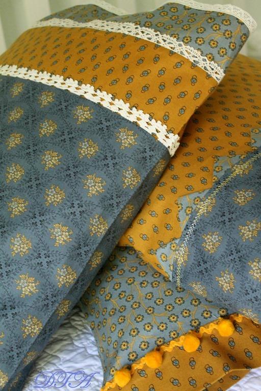 Andover pillowcases