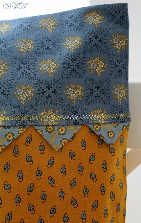 Andover pillowcases 088-004