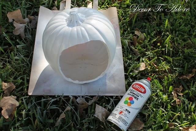 Cinderella  & the Ugly Stepsister Soiree spray paint