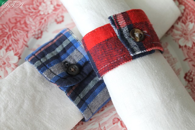 5 Easy Crafts From 1 Plaid Shirt