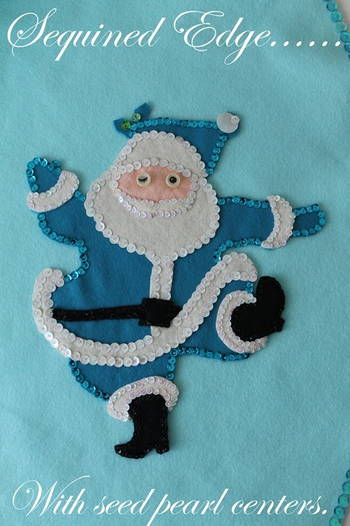 When Glittered Sequin Christmas Dreams of Grandeur Go Full Graceland