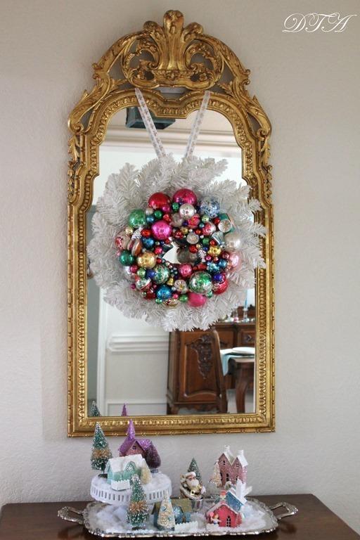Christmas 2016 wreath