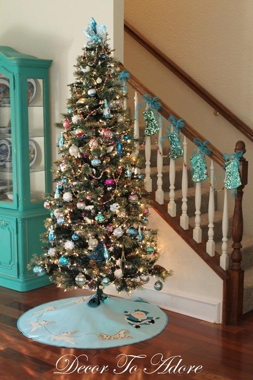 Cozy Christmas 2106 star