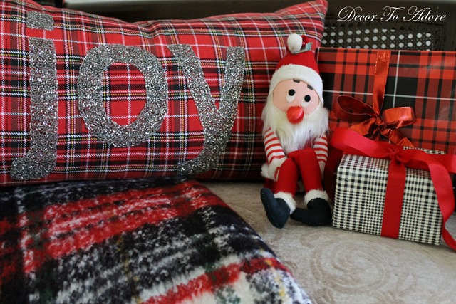 Cozy Christmas 2106 tour