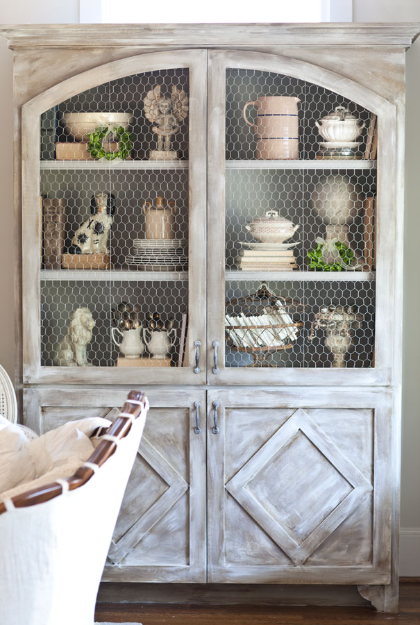 A Cabinet Of Curiosities Decor To Adore