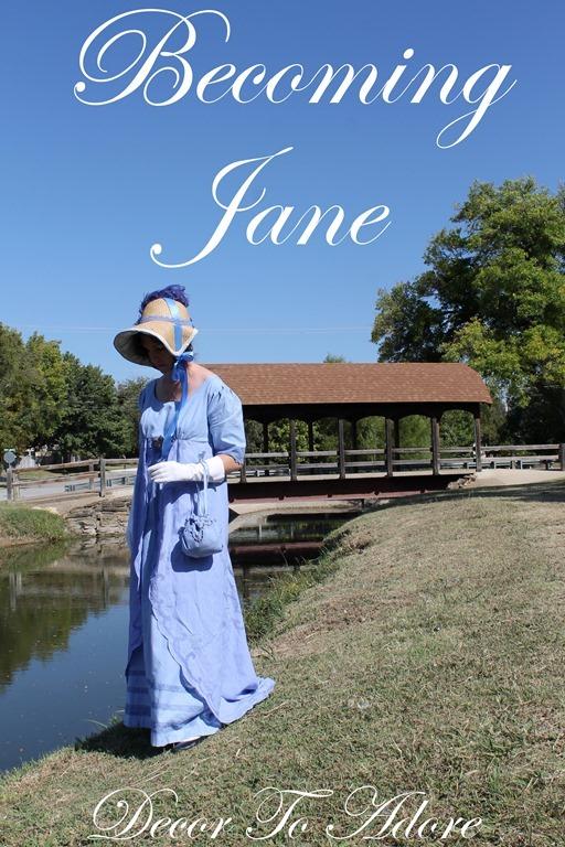 Jane Austen Regency