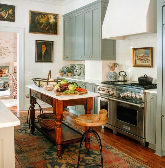 How To Create A Cozy Kitchen Decor To Adore